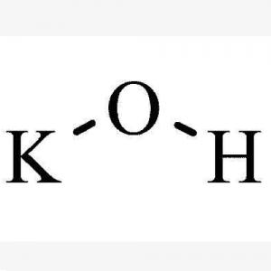 Jual Potassium Hydroxide